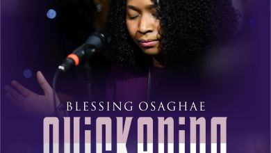 Photo of [Video] Quickening By Blessing Osaghae