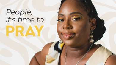 Photo of [Video] People, It's Time to Pray By Yetunde Olomolaiye