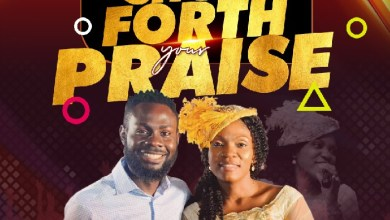 Photo of [Video] Show Forth Your Praise By Nelly K
