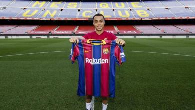 Photo of Barcelona Sign Sergino Dest From Ajax Club.