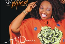 Photo of [Audio + Video] You Blow My Mind By Aity Dennis