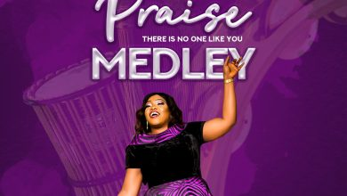 Photo of [Audio] Praise Medley By Temitope Odushola