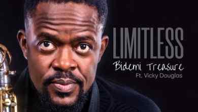 Photo of [Audio] Limitless By Bidemi Treasure