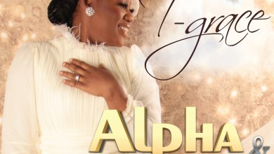 Photo of [Audio] Alpha and Omega By T-Grace