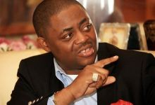 Photo of EFCC Asks Court To Revoke Femi Fani-Kayode's Bail.