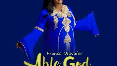 Photo of [Audio] Able God By Franca Onwufor