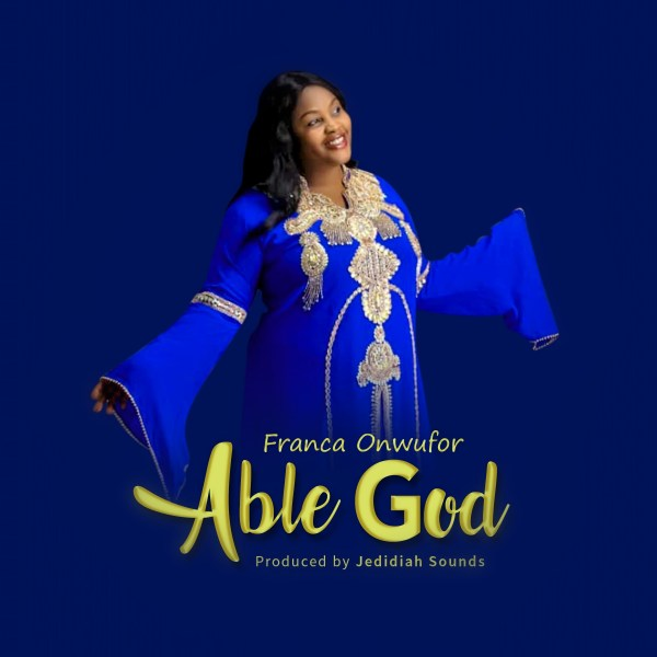 Able God By Franca Onwufor