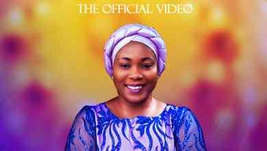Photo of [Audio] Laye Mi By Funke Bada