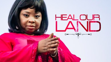 Photo of [Audio] Heal Our Land By Daisy Mtom