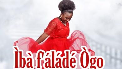 Photo of [Audio] Iba F'alade Ogo By Oba