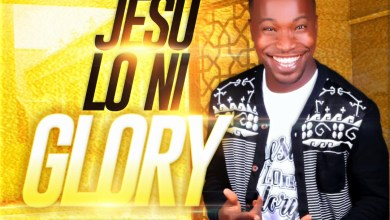 Photo of [Audio + Video] Jesu Loni Glory By Alade De Saint