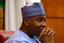 Photo of PDP Appoints Saraki, To Lead National Reconciliation Committee.