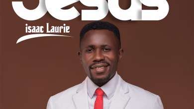 Photo of [Audio] The Name of Jesus By Isaac Laurie