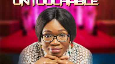 Photo of [Audio+Video] Untouchable by Mojisola Adegbite