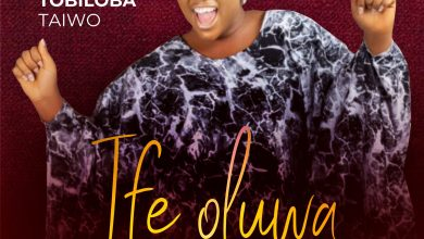 Photo of [Audio] Ife Oluwa By Tobiloba Taiwo