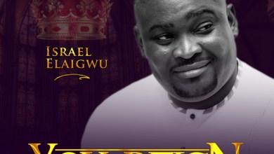 Photo of [Audio] You Reign By Israel Elaigwu