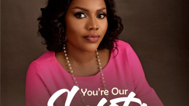 Photo of [Audio] You're Our Safety By Olukemi