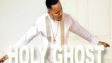 Photo of [Audio] Holy Ghost By Amos John