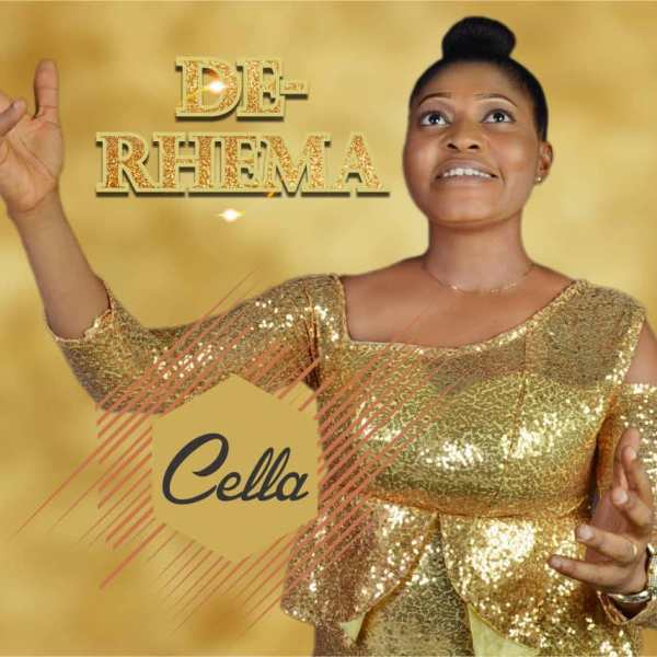 Restored &  Miracles By Cella