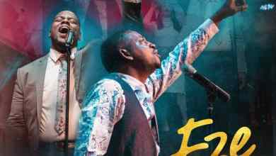 Photo of [Video] Eze (King) By Dare David