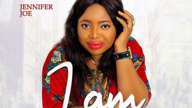 Photo of [Audio] I Am By Jennifer Joe