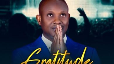 Photo of [Audio] Gratitude By Segun Kusoro