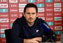 Photo of BREAKING: Chelsea Club Sack Manager Frank Lampard.