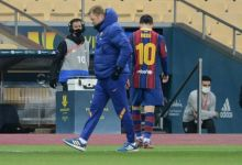 Photo of Koeman Hopes Messi's Two-Game Ban Reduced.