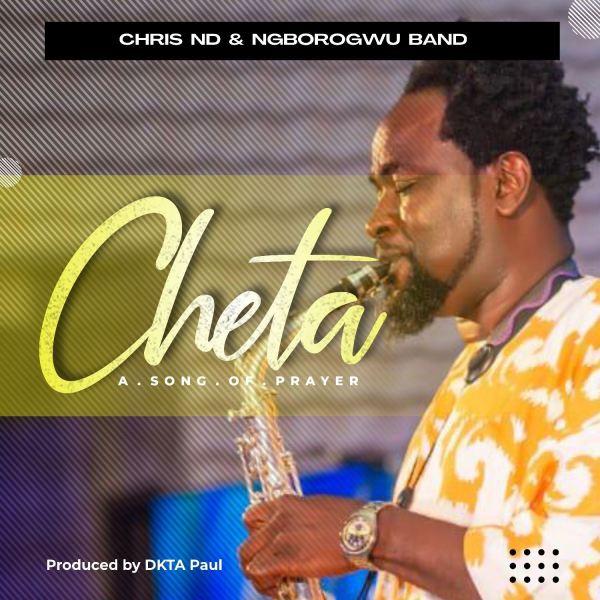 Cheta By Chris ND