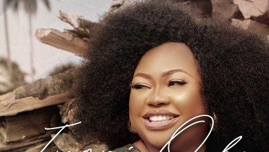 Photo of [Audio] Iwoni Oba By Favour George