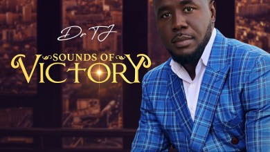Photo of [Album] Sounds of Victory By Dr Tj