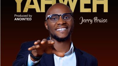 Photo of [Music] Yahweh By Jerry Praise