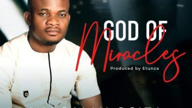 Photo of [Video] God of Miracles By Miccally Osita