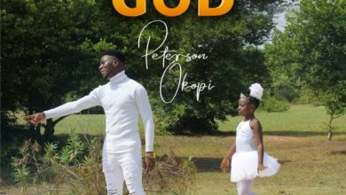 Photo of [Audio + Video] Amazing God By Peterson Okopi (The Official Video)