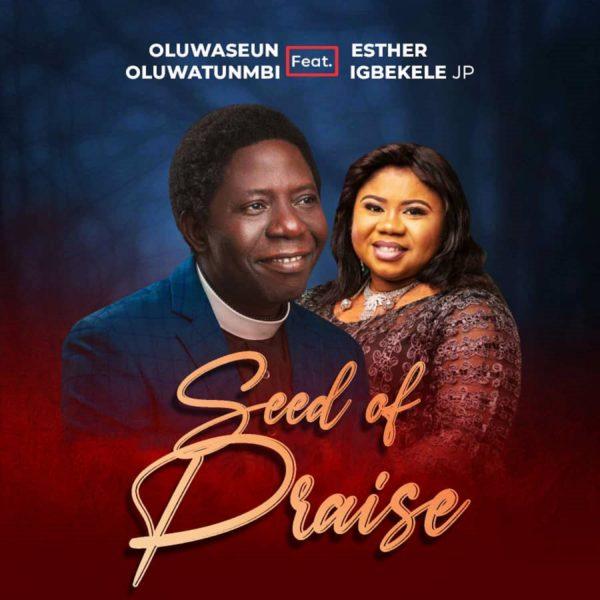 Seed of Praise By Oluwaseun Oluwatunmbi