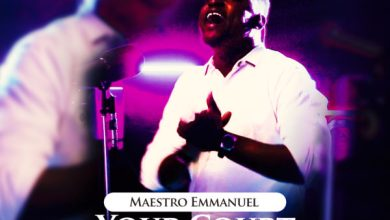 Photo of [Music] Your Court By TSBP & Maestro Emmanuel