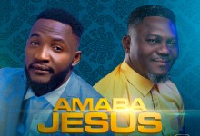 Photo of [Music] Amara Jesus By Sam Shaibu