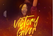 Photo of [Music] Victory Giver By Blessing Osaghae