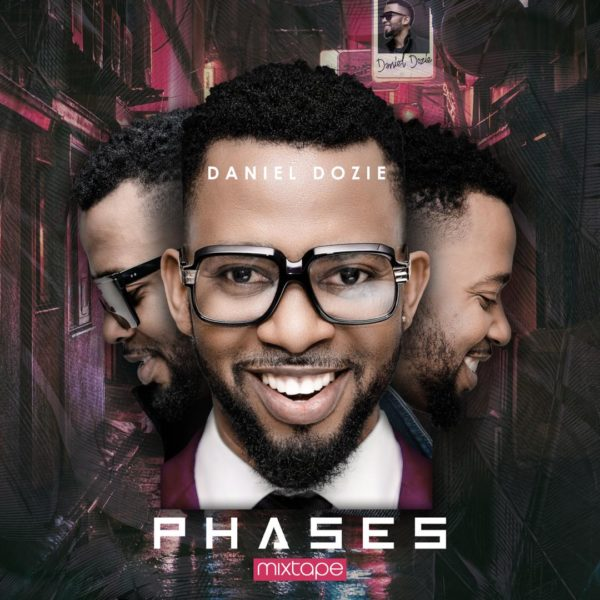 Phases By Daniel Dozie