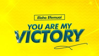 Photo of [Music] You Are My Victory By Eloho Efemuai