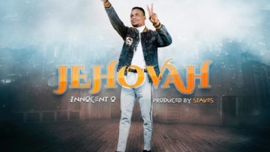 Photo of [Music] Jehovah By Innocent O