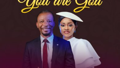 Photo of [Music] You Are God By Paul Oluikpe