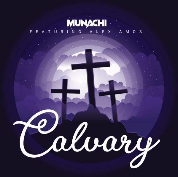 Calvary By Munachi