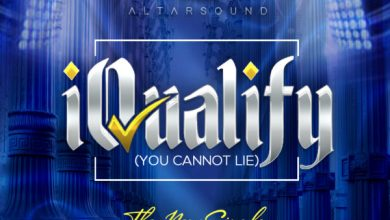 Photo of [Music] iQualify (You Cannot Lie) By PAV & Altarsound
