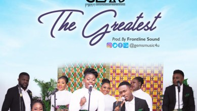 Photo of [Music] The Greatest By GEMS