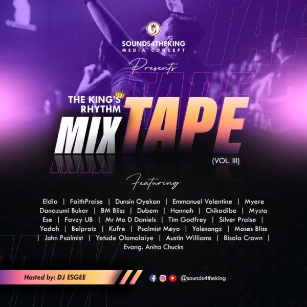 The King's Rhythm Mixtape