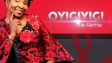 Photo of [Music] Oyigiyigi (Remix) By Bukola Olubona