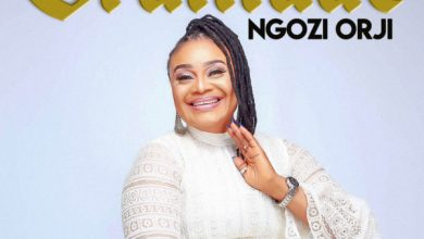 Photo of [Album] Gratitude By Ngozi Orji