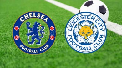 Photo of TODAY'S MATCH: Chelsea vs Leicester City 8:15pm
