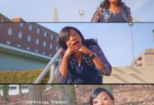Photo of [Music] Take Over By Funmilayo Ugoh
